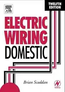 Tremendous Electric Wiring Domestic Book Pdf Engineering Books Home Wiring Cloud Vieworaidewilluminateatxorg