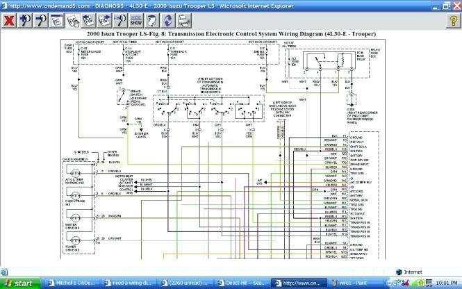 Isuzu Nrr Wiring Diagram