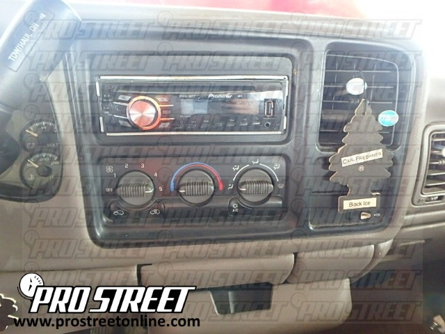 Brilliant How To Chevy Tahoe Stereo Wiring Diagram My Pro Street Wiring Cloud Waroletkolfr09Org