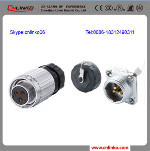 Wondrous China 3 Pin Female Connector Cables And Connectors Speaker Terminal Wiring Cloud Monangrecoveryedborg
