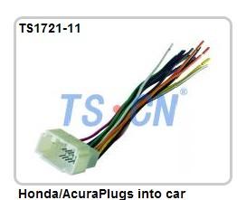 Incredible Auto Wiring Harness Connectors Honda Wiring Diagram Wiring Cloud Rineaidewilluminateatxorg