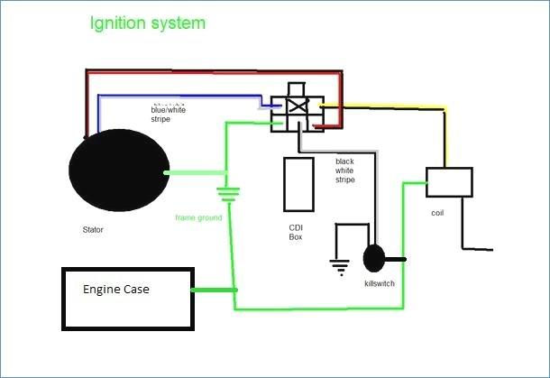 td2058 loncin 110cc engine wiring wiring diagram