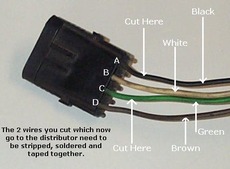 Swell Replacing The Esc Distributor With A Non Esc Wiring Cloud Hisonepsysticxongrecoveryedborg