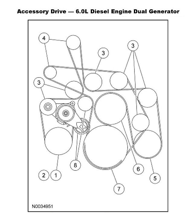[SCHEMATICS_4FD]  BY_2052] 2008 Ford F 250 Headlight Wiring Diagram 2006 Ford F 250 6 0 Belt  Free Diagram | Ford Truck Engine Diagram 6 6 |  | Nuvit Aidew Illuminateatx Librar Wiring 101