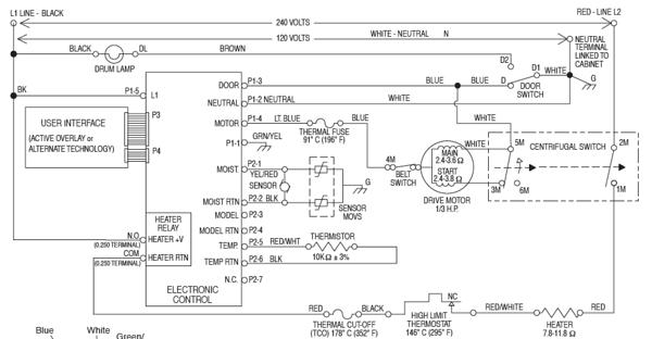 nz_1605] electric dryer schematic wiring diagram  oxyt tron isra mohammedshrine librar wiring 101