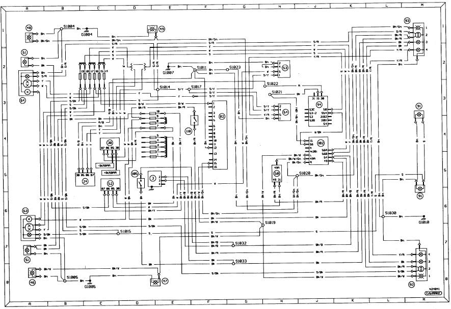 EH_6509] Ford Fiesta Ecu Wiring Diagram Schematic WiringAtrix Wigeg Mohammedshrine Librar Wiring 101