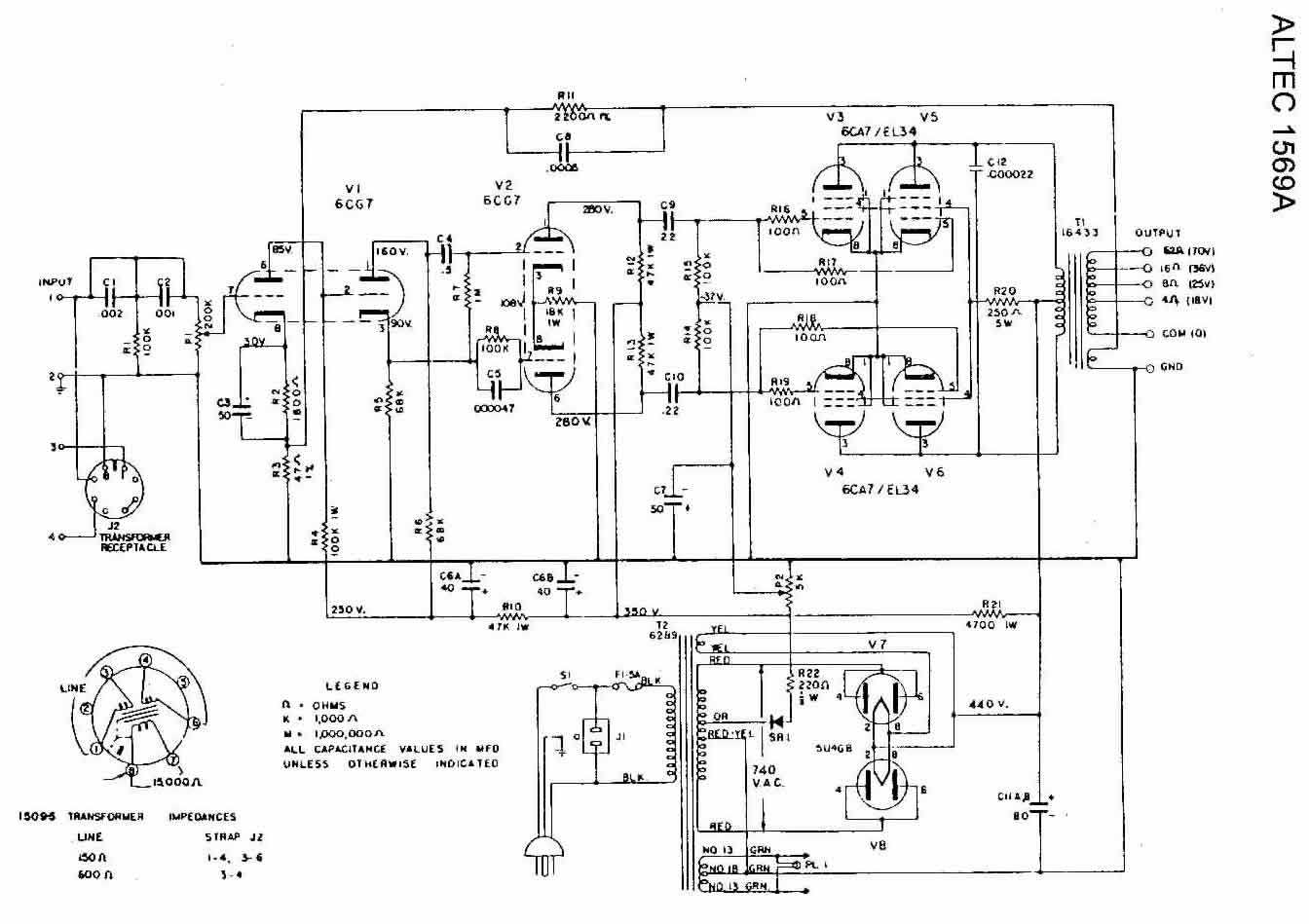 AN_5280] T Wiring Diagram Altec Download DiagramPhae Endut Blikvitt Librar Wiring 101