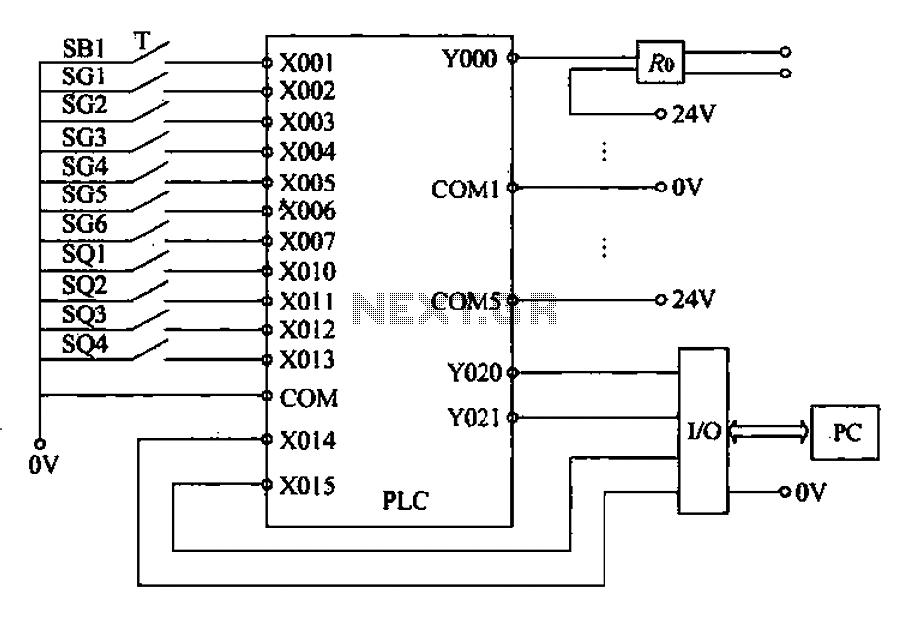 Swell Input Card Wiring Diagram Basic Electronics Wiring Diagram Wiring Cloud Histehirlexornumapkesianilluminateatxorg