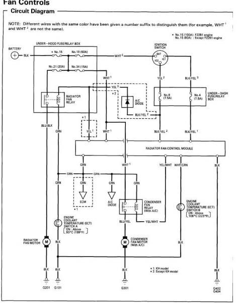 Outstanding 1994 Honda Accord Wiring Diagram Download 1994 Auto Wiring Diagram Wiring Cloud Cranvenetmohammedshrineorg