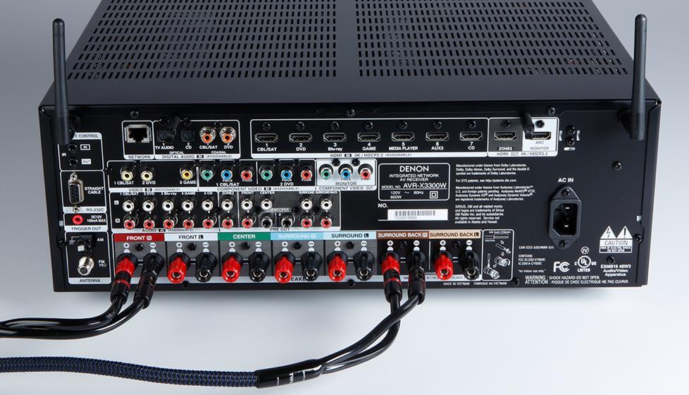 Fantastic Why Bi Amp Your Speakers Wiring Cloud Eachirenstrafr09Org
