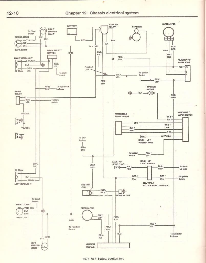 ld_7338] wiring diagram for new style ford alternator ford truck  enthusiasts free diagram  hendil endut blikvitt librar wiring 101