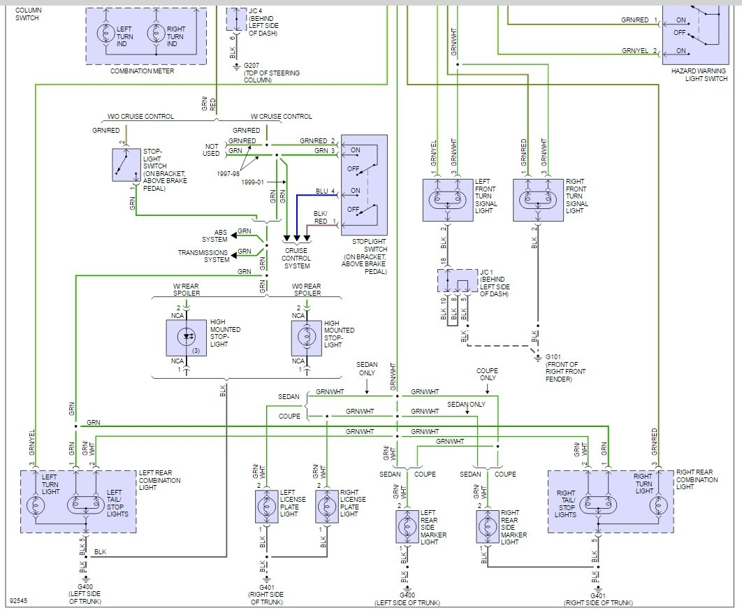 Mitsubishi Lights Wiring Diagram - Fuse Box For 2000 Ford Windstar -  jaguar.hazzard.waystar.fr | 99 Mitsubishi Wiring Diagram Lights |  | Wiring Diagram Resource