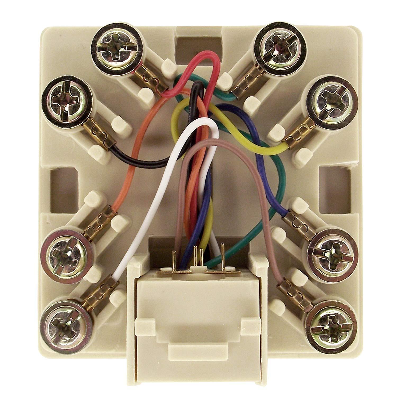 Ow 0802  Old Wiring Block Schematic Wiring