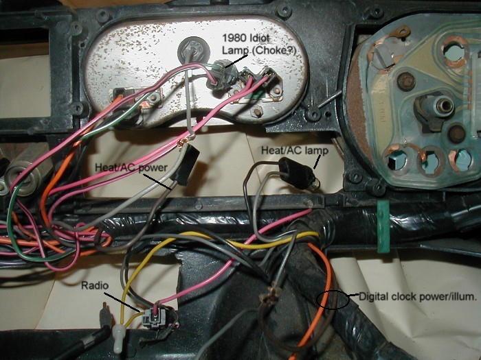 Terrific 79 Firebird Dash Wiring Diagram Basic Electronics Wiring Diagram Wiring Cloud Eachirenstrafr09Org