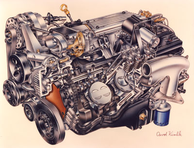 Miraculous Tech Feature Cooler Heads Prevail Pouring Over Gms Lt1 Engine Wiring Cloud Ostrrenstrafr09Org