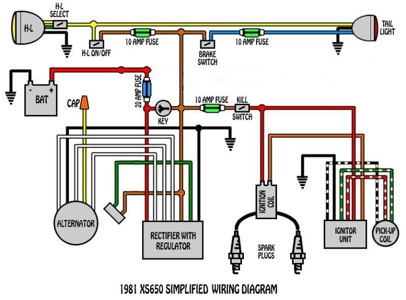 Honda 750 Wiring Diagram - Harbor Breeze Ceiling Fan Wiring Diagram Two -  deviille.deco-doe3.decorresine.it