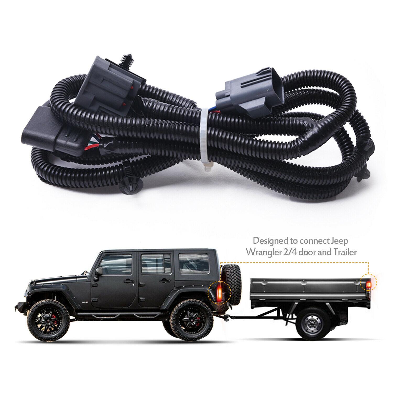 [GJFJ_338]  FE_5761] Jeep Tow Bar Wiring Harness Wiring Diagram | Jeep Tow Bar Wiring |  | Dhjem Favo Hendil Mohammedshrine Librar Wiring 101