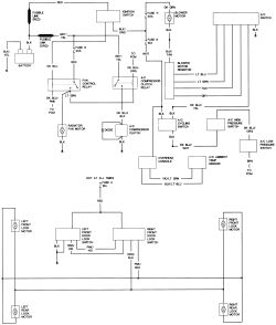 94 Plymouth Acclaim Wiring Diagram Schematic 1966 Plymouth Alternator Wiring Begeboy Wiring Diagram Source