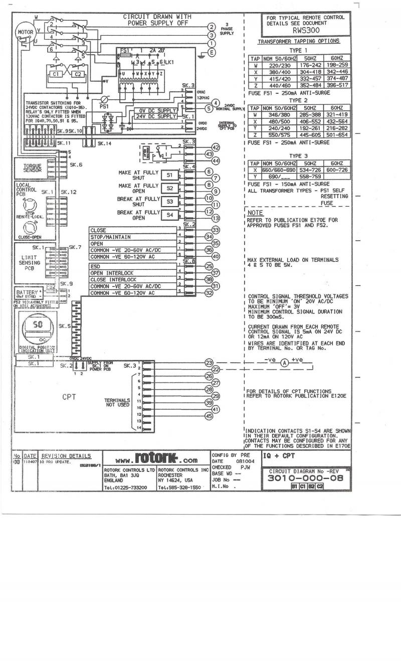 [SCHEMATICS_4ER]  SF_9985] Rotork Mov Wiring Diagrams | Rotork Wiring Diagram |  | Magn Boapu Mohammedshrine Librar Wiring 101