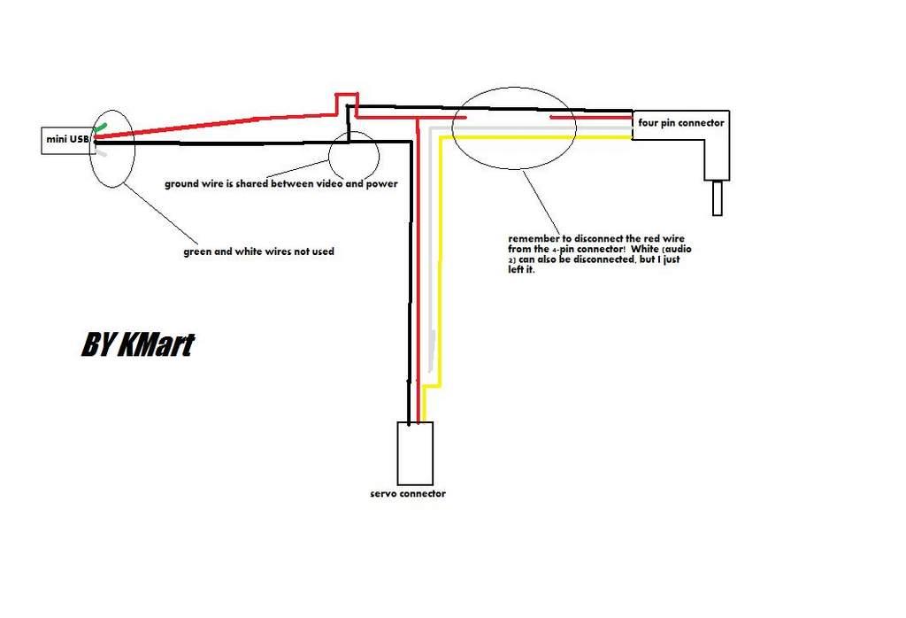 Camera Usb Wire Schematic Lupa Blog Seblock De
