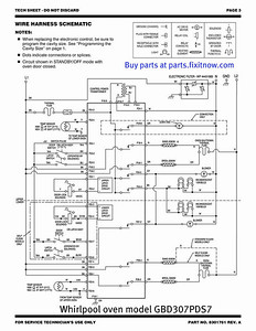 Wiring Diagram For Whirlpool Oven - 2 Pickup Guitar Wiring Diagram -  loader.yenpancane.jeanjaures37.fr | Whirlpool Stove Wiring Schematic |  | Wiring Diagram Resource