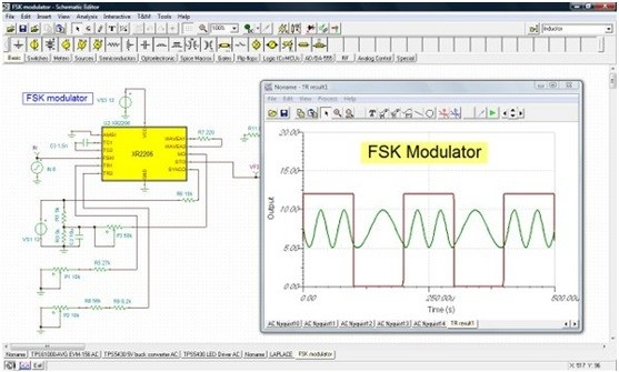 Magnificent Best Circuit Simulation Software For Electronics Engineers Wiring Cloud Eachirenstrafr09Org