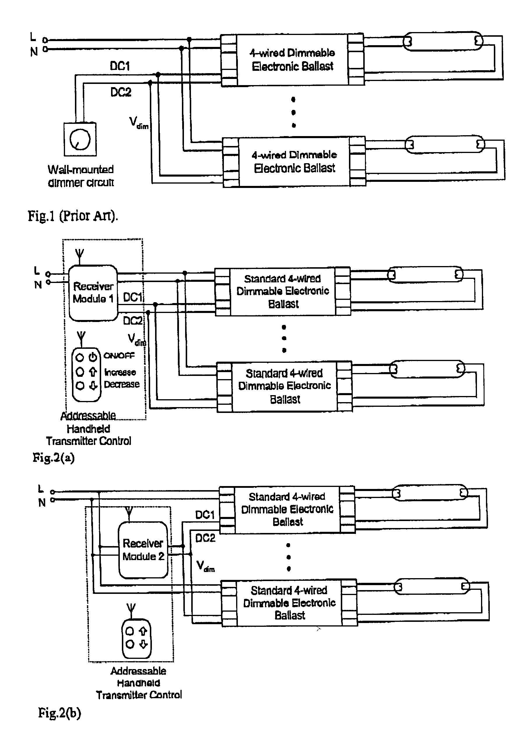 Stupendous Step Dimming Ballast Wiring Diagram Wiring Diagram M6 Wiring Cloud Icalpermsplehendilmohammedshrineorg