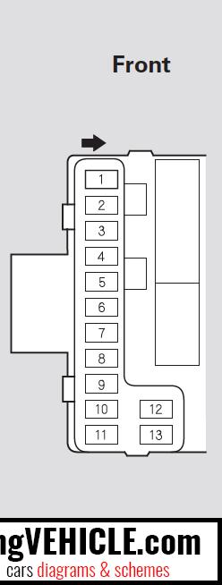 2003 honda s2000 fuse diagram 2003 honda s2000 fuse box diagram wiring diagram data  2003 honda s2000 fuse box diagram