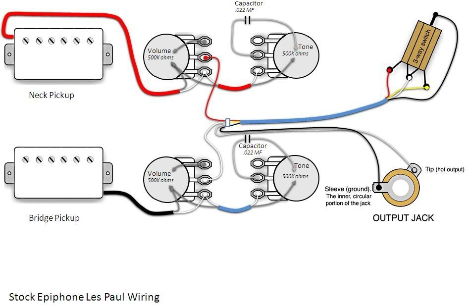 gibson p 90 wiring diagram bn 0306  gibson wiring diagram for volume free diagram  gibson wiring diagram for volume free