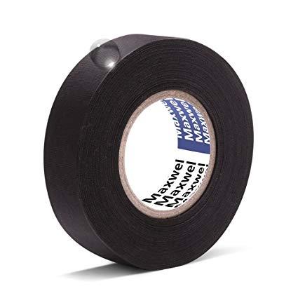 Swell Amazon Com Automotive Wiring Harness Cloth Tape Maxwel Wiring Cloud Eachirenstrafr09Org