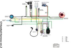 OW_5671] 110Cc Quad Bike Wiring Diagram Moreover 150Cc Scooter Wiring  Diagram Free Diagram