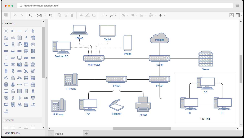 Gn 7003 Diagrammer Online Schematic Wiring