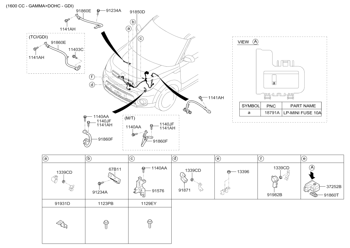 Kia Soul Wiring Diagram Camera - Wiring Diagram series-globe-a -  series-globe-a.vicolo88.it [ 848 x 1193 Pixel ]