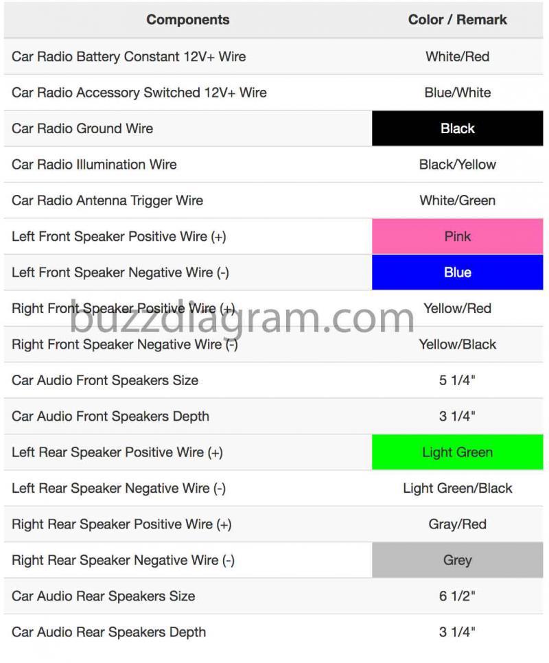 xc_9625] clarion radio wiring diagram on wiring diagram for 2008 suzuki xl7 schematic  wiring  hila hapolo mohammedshrine librar wiring 101