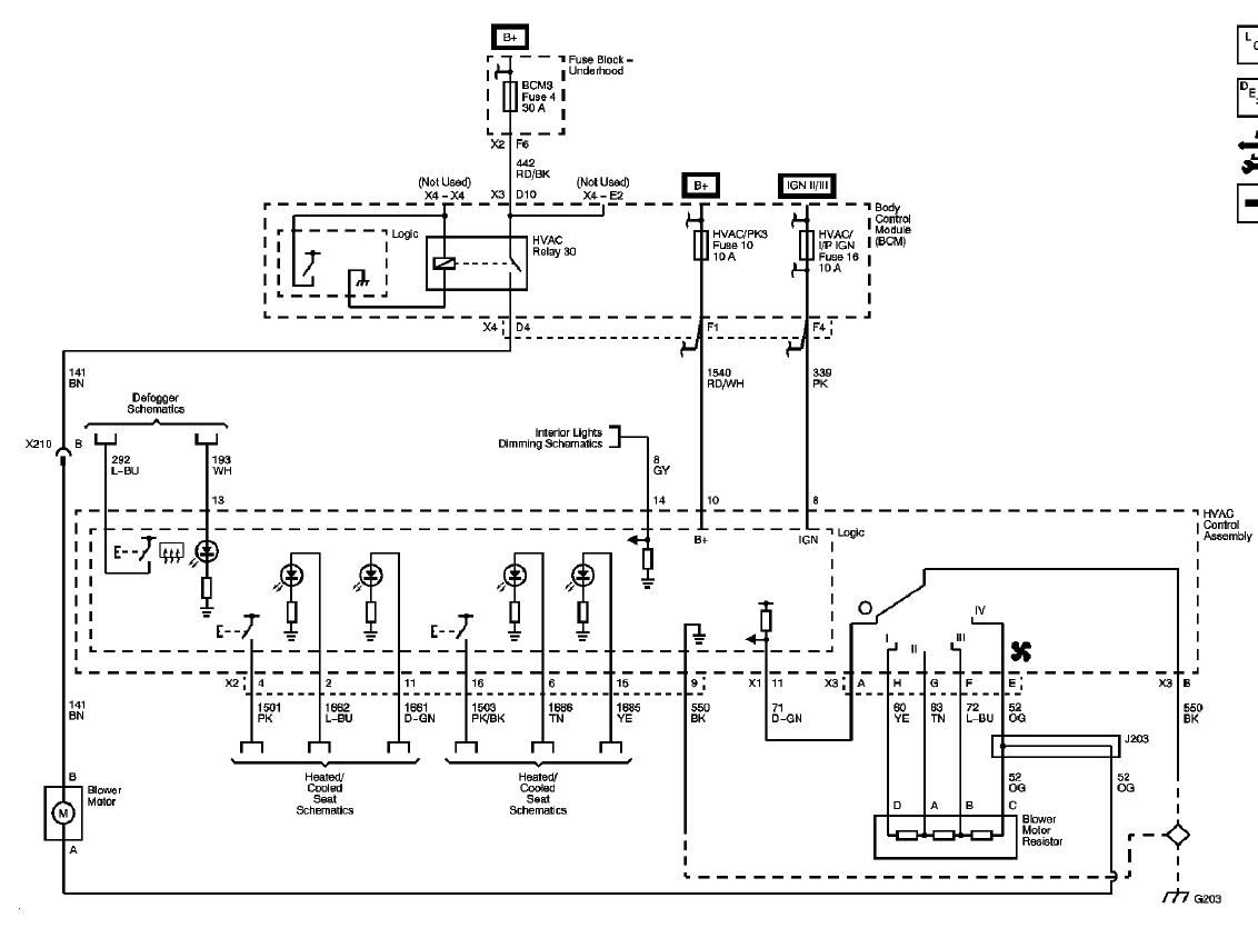 2006 Chevy Hhr Wiring Diagram