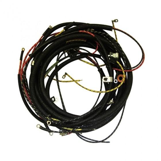 Ar 6297  M38a1 Wiring Diagram Wiring Diagram