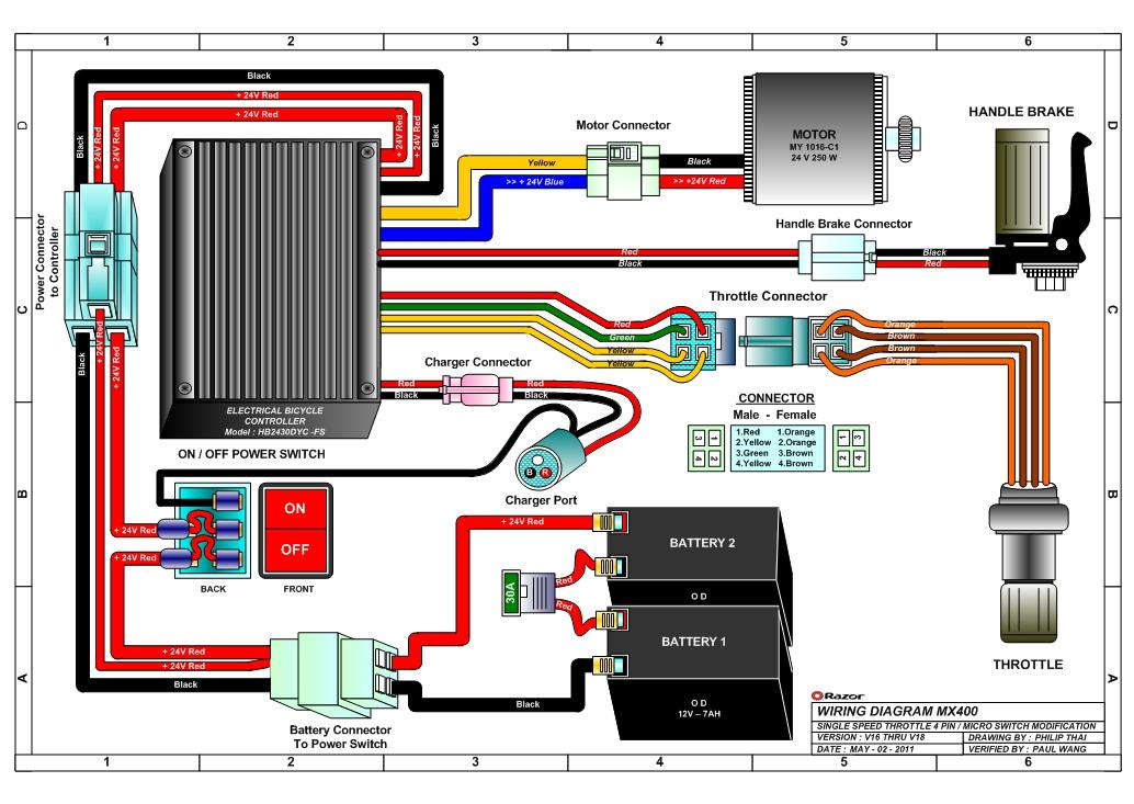 LV_4346] Wiring Diagram Also Razor Scooter Battery Wiring Diagram On  ElectricRopye Abole Penghe Inama Mohammedshrine Librar Wiring 101