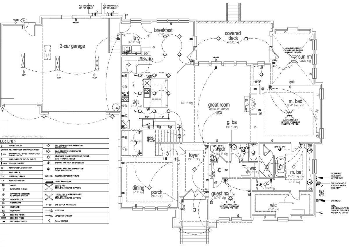 electrical house plan layout yh 1536  electrical house plan symbols australia download diagram  electrical house plan symbols australia