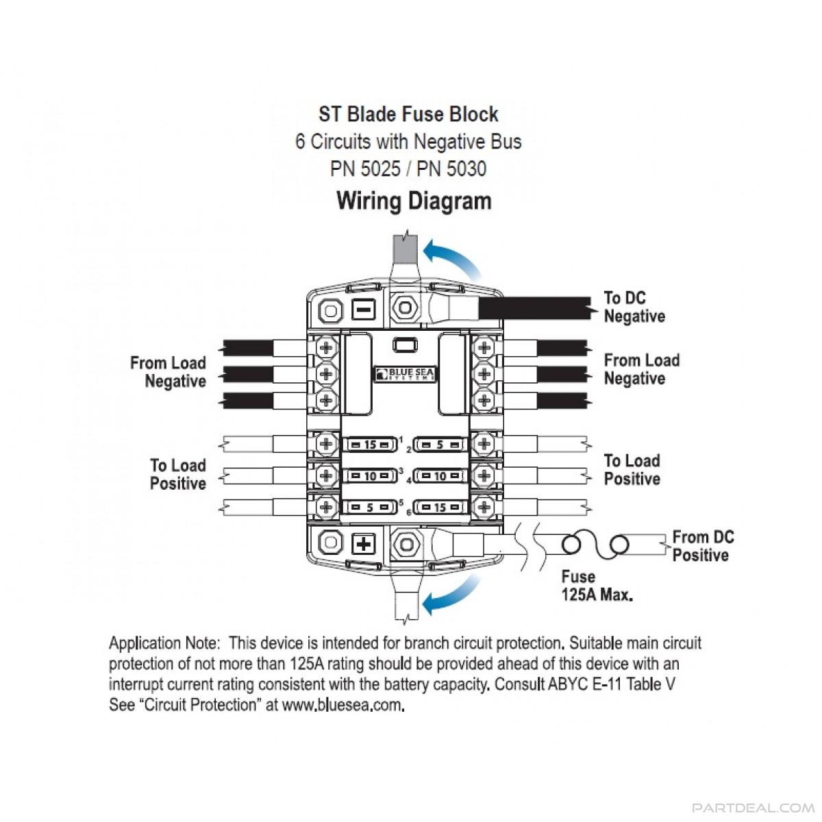 blue sea wiring diagram dc fuse block wiring diagram blog wiring diagram blue sea 5511e wiring diagram dc fuse block wiring diagram blog
