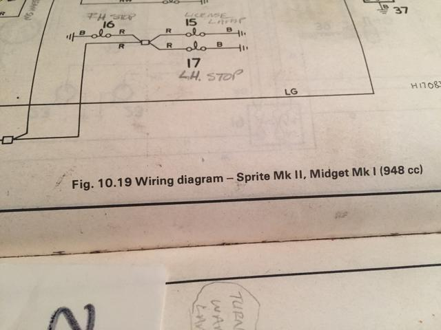 Wg 5013 Mg Midget 1500 As Well As 1972 Chevy Camaro Wiring Harness Wiring Wiring Diagram
