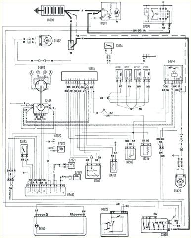 fiat palio wiring diagram pdf zg 2003  fiat car manuals wiring diagrams pdf fiat 500 wiring  fiat car manuals wiring diagrams pdf
