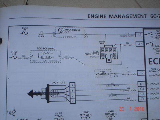 Lx Torana Engine Bay Wiring Diagram