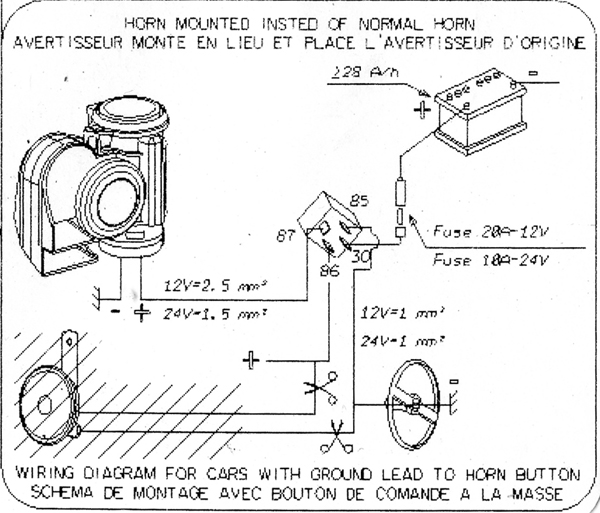 12 Volt Air Horn Wiring Diagram from static-cdn.imageservice.cloud