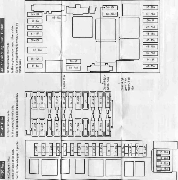 KG_6731] 2007 Mercedes C320 Fuse Box Diagram Download DiagramShopa Vira Mohammedshrine Librar Wiring 101