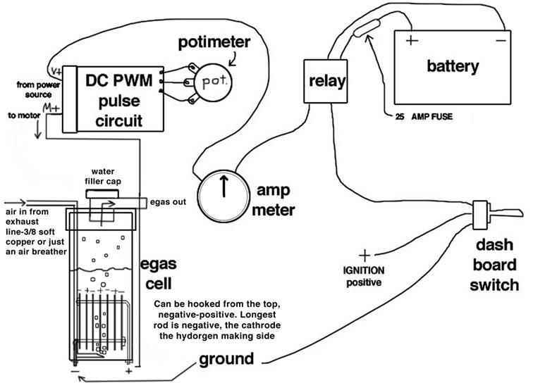 Miraculous Hydrogen Booster Wiring Cloud Animomajobocepmohammedshrineorg