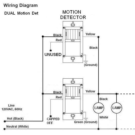 Admirable Motion Activated Light Wiring Diagram Wiring Diagram Tutorial Wiring Cloud Cranvenetmohammedshrineorg