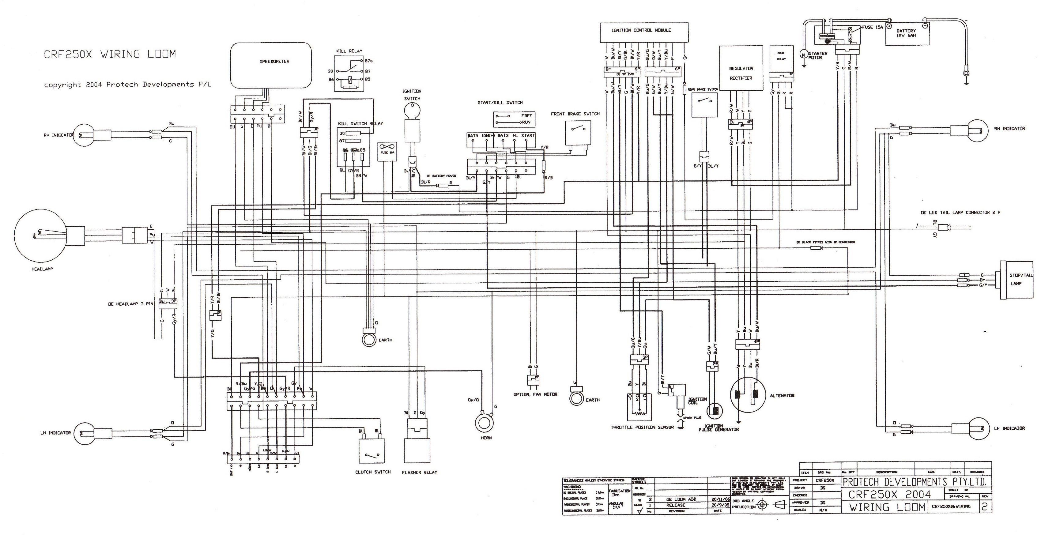 crf 250 wiring diagram - mua.ulakan.kultur-im-revier.de honda crf250l wiring diagram  diagram source - wiring schematic diagram