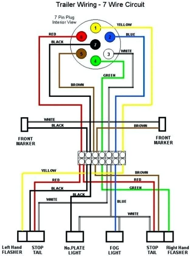 Wiring Diagram For 7 Prong Trailer Plug from static-cdn.imageservice.cloud