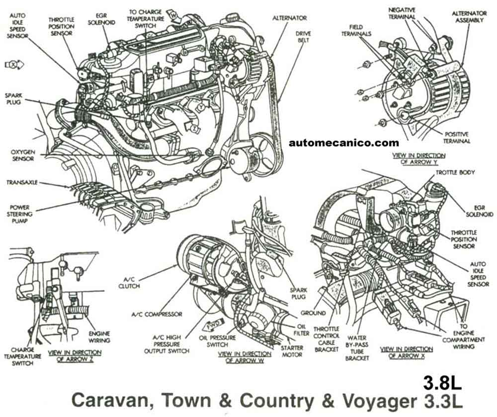 engine diagram from 1999 dodge caravan 3 3 - diagram design sources layout-white  - layout-white.nius-icbosa.it  diagram database - nius-icbosa.it