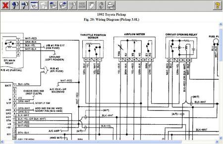 91 toyota pickup wiring diagram - wiring diagram export girl-enter -  girl-enter.congressosifo2018.it  congressosifo2018.it